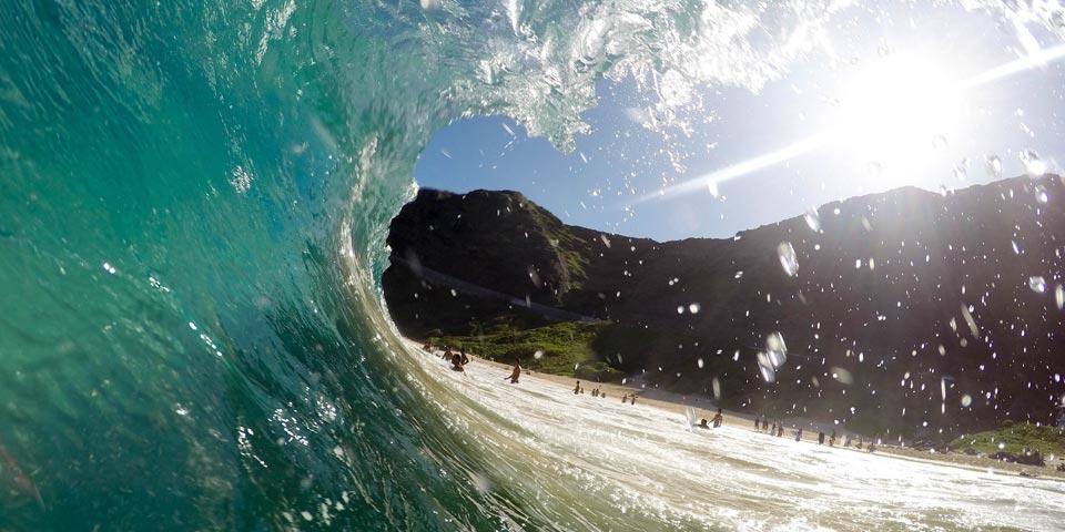 Ranking de las 10 mejores olas de Centro América para surfear y el por qué.