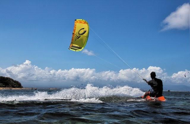 Kitesurf para tener un verano inolvidable